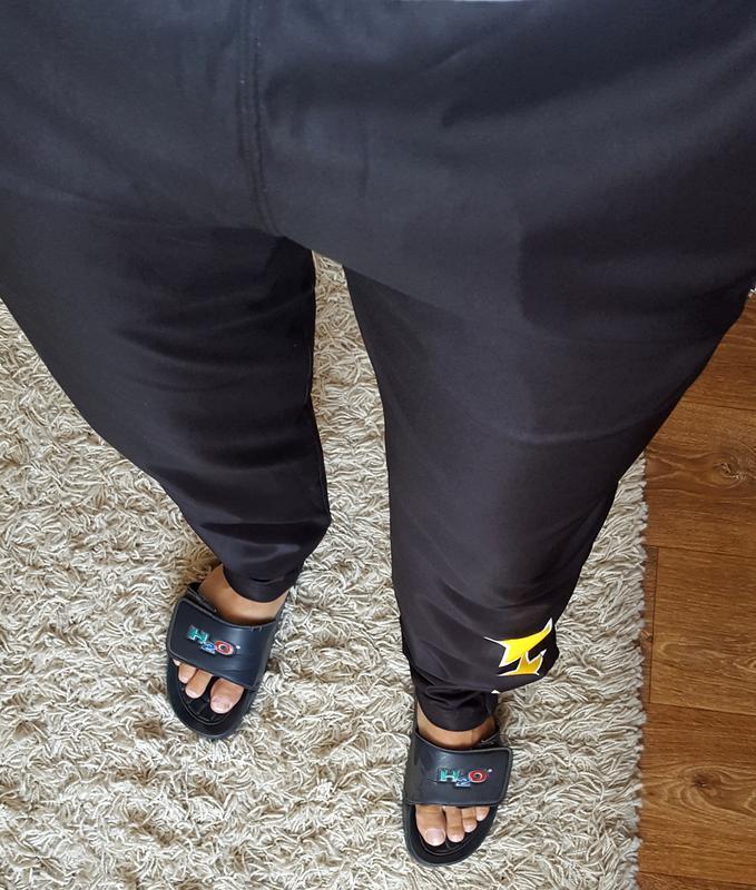 Спортивные штаны унисекс - Фото 8