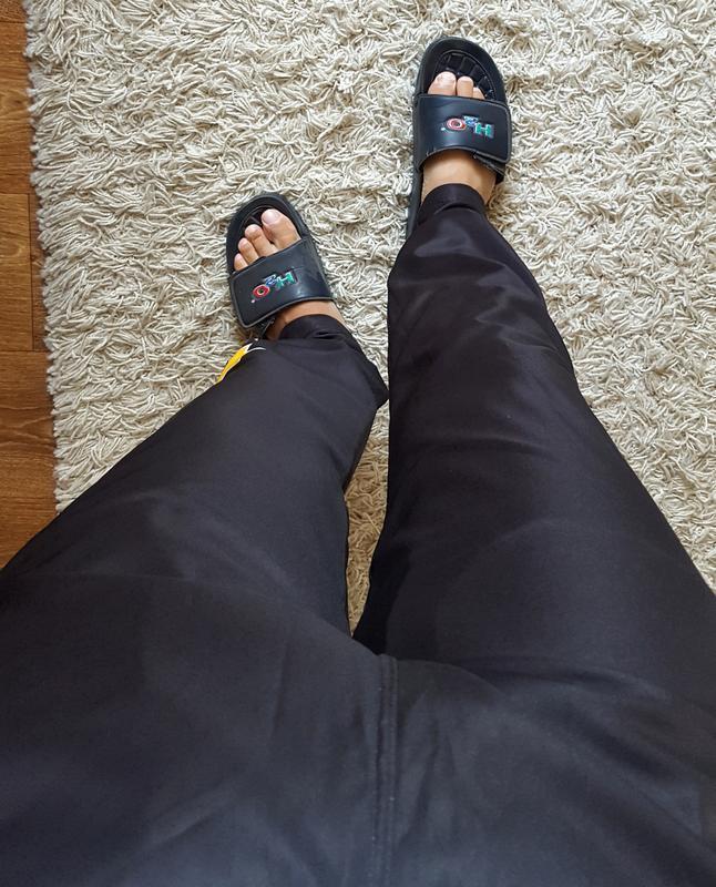 Спортивные штаны унисекс - Фото 9