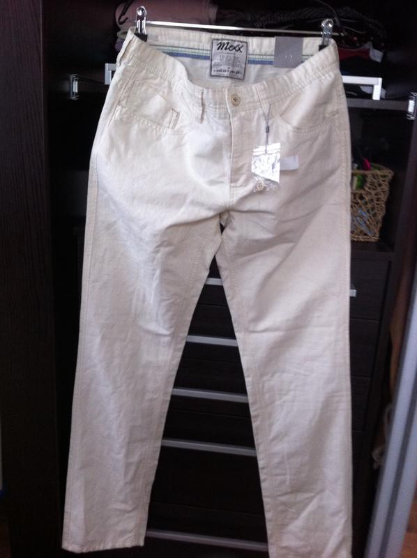 Летние брюки mexx
