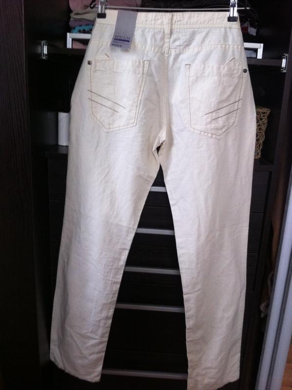 Летние брюки mexx - Фото 2