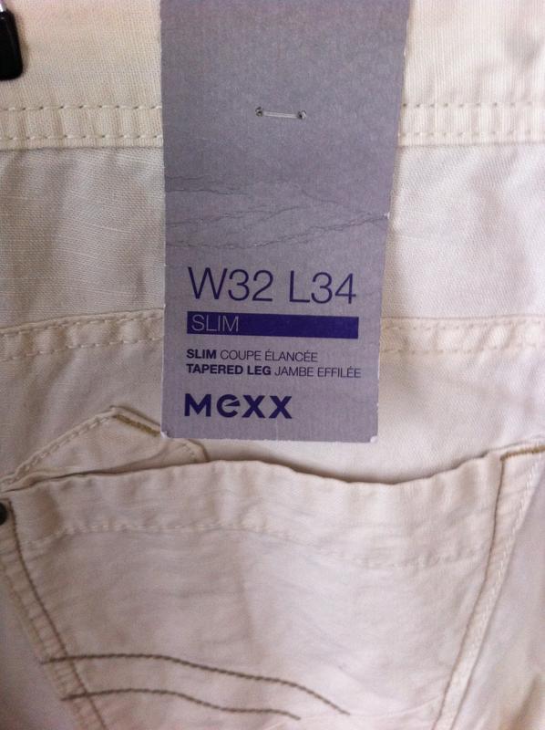 Летние брюки mexx - Фото 3