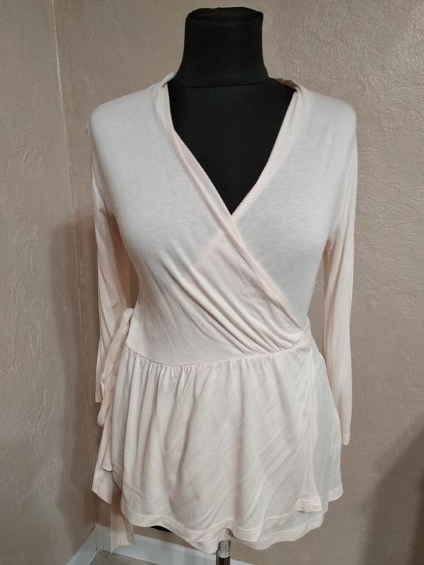 Блуза soouth в размере uk 8
