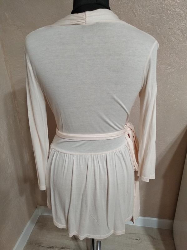 Блуза soouth в размере uk 8 - Фото 2