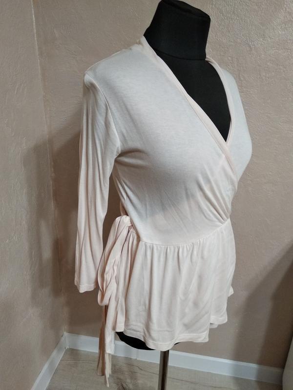 Блуза soouth в размере uk 8 - Фото 3