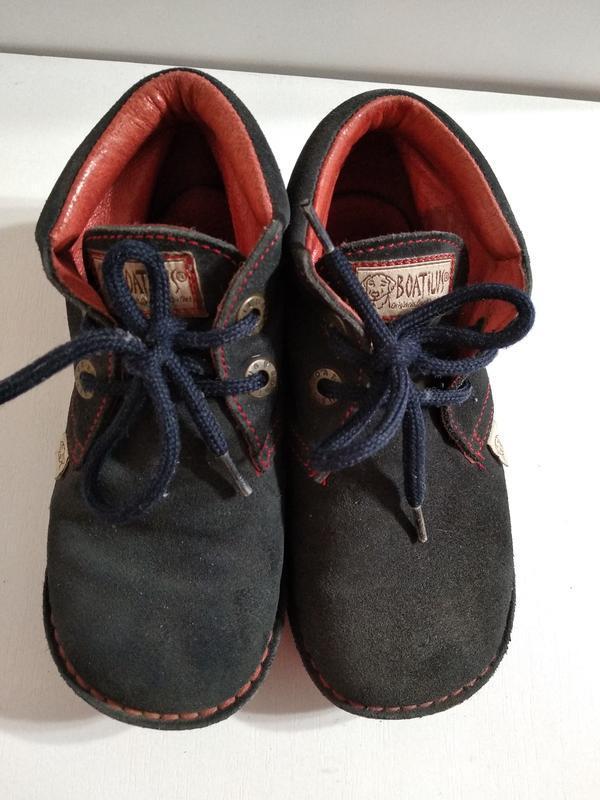 Демисезонные ботинки bjftilus германия р29