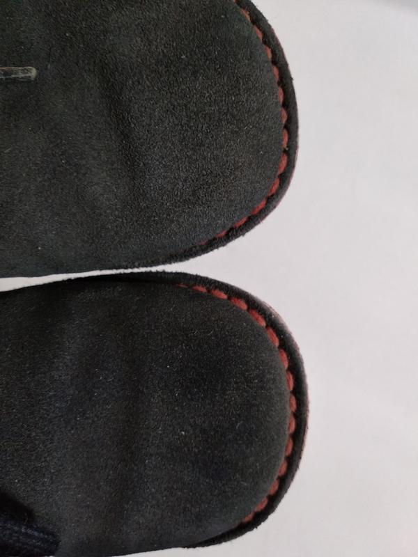 Демисезонные ботинки bjftilus германия р29 - Фото 2