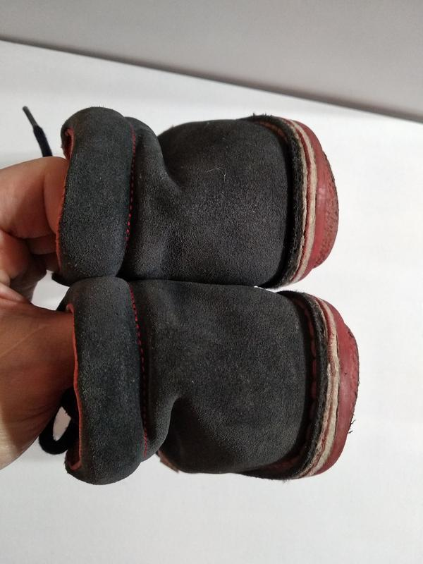 Демисезонные ботинки bjftilus германия р29 - Фото 3