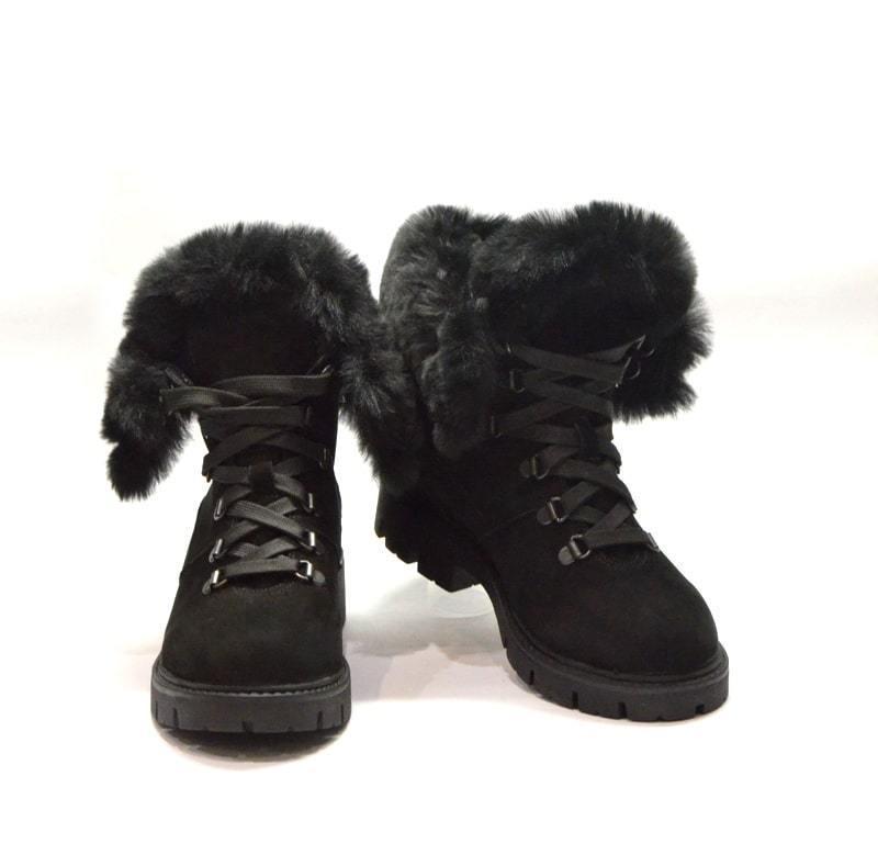 Зимние ботинки мида 24755 9