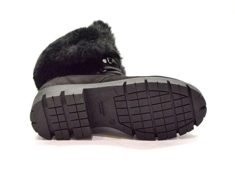 Зимние ботинки мида 24755 9 - Фото 2