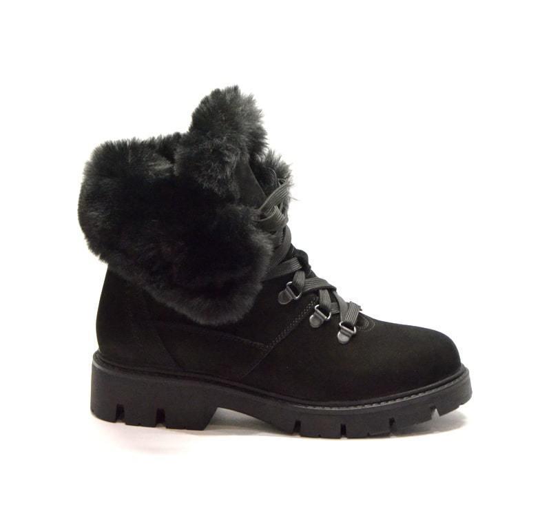 Зимние ботинки мида 24755 9 - Фото 3