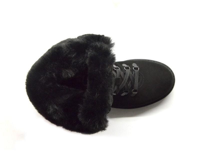 Зимние ботинки мида 24755 9 - Фото 4