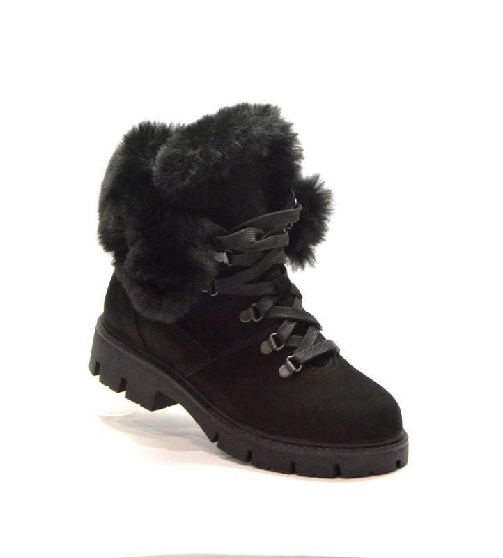 Зимние ботинки мида 24755 9 - Фото 6