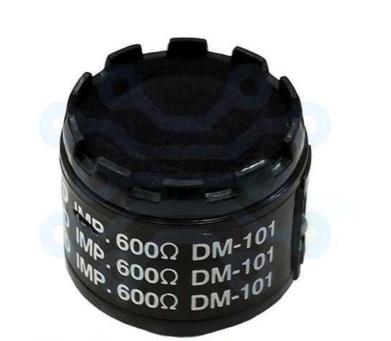 Микрофон головка капсюль  для бытового микрофона BOER DM-101
