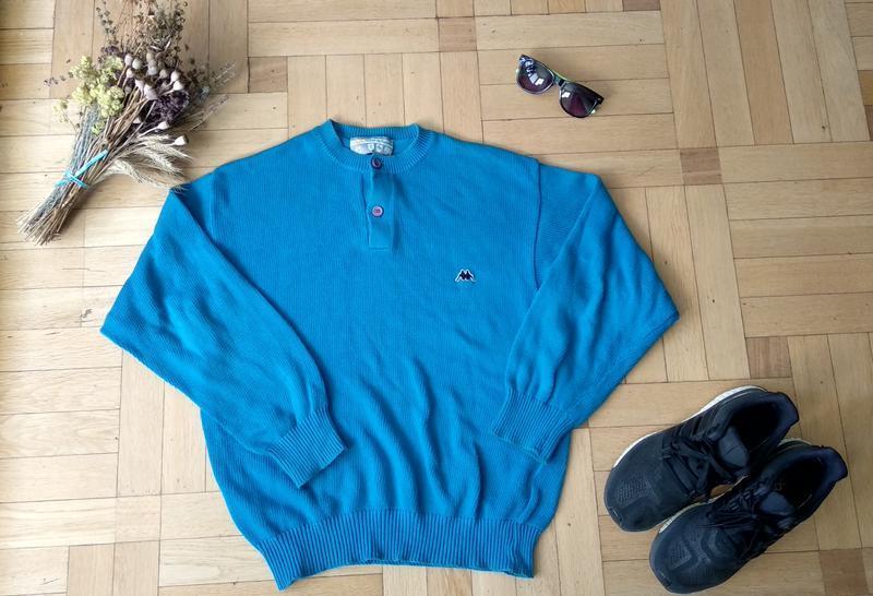 Мужской свитер  robe di kappa, размер  l