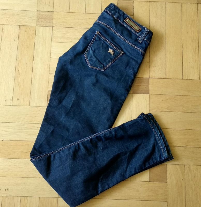 Мужские джинсы burberry, 30 размер