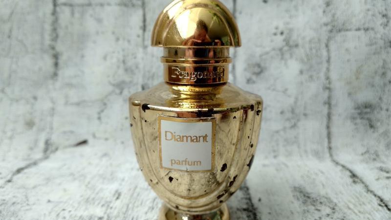 Элитный  парфюм fragonard diamant parfum 30 ml - Фото 3