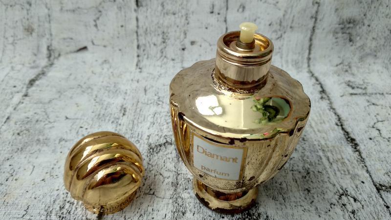 Элитный  парфюм fragonard diamant parfum 30 ml - Фото 5