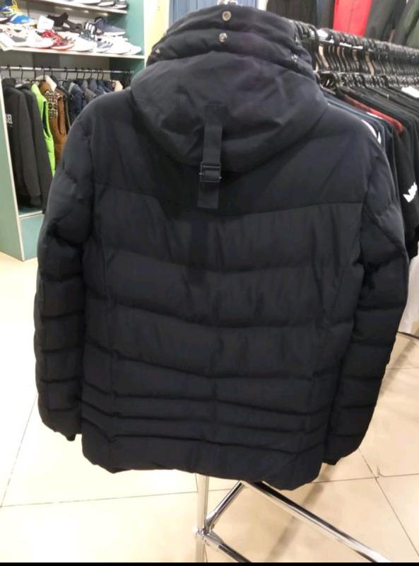 Пуховик, куртка зимняя - Фото 3