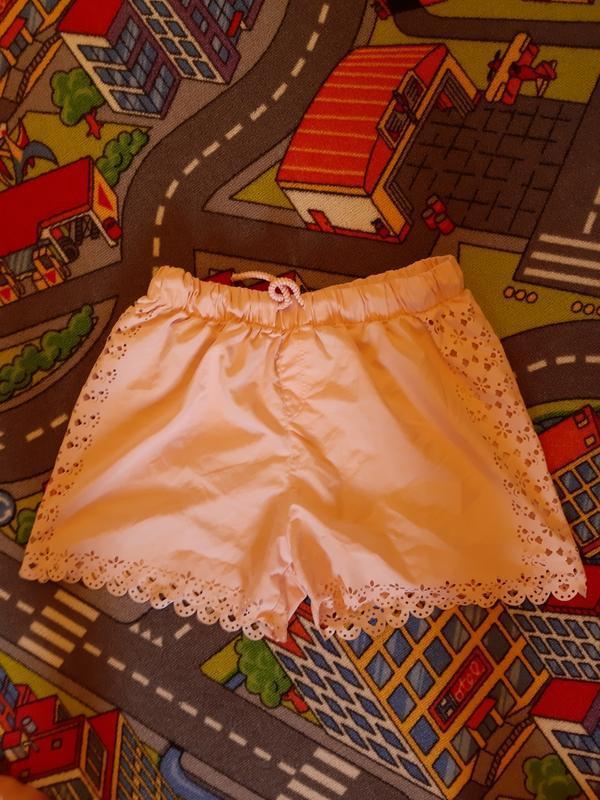 Пляжные шорты - Фото 4