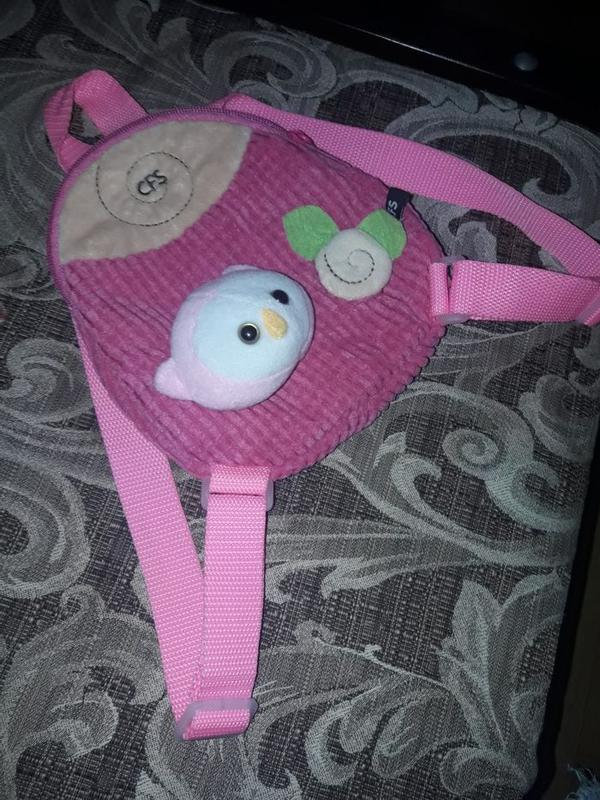 Детский рюкзак, рюкзачок