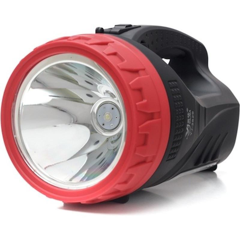 Светодиодный фонарь Luxury YJ-2829 5W+25led