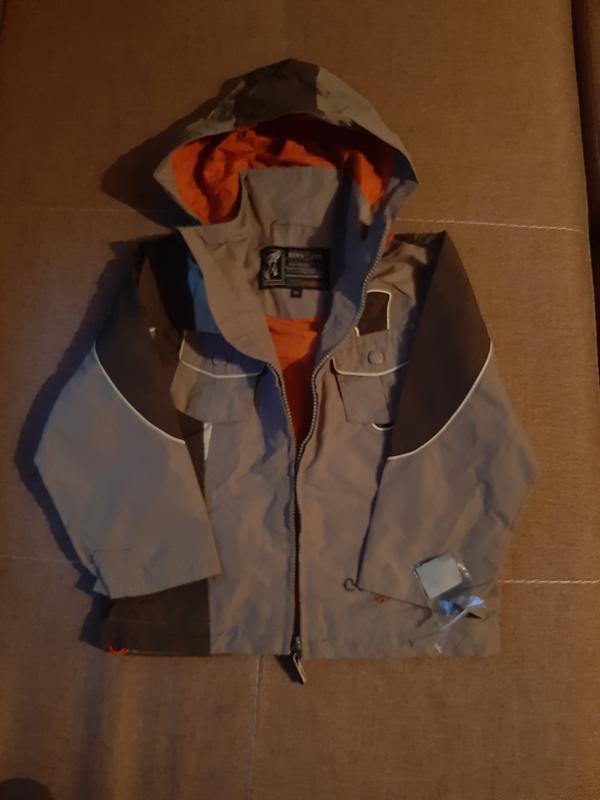 Куртка/ ветровка