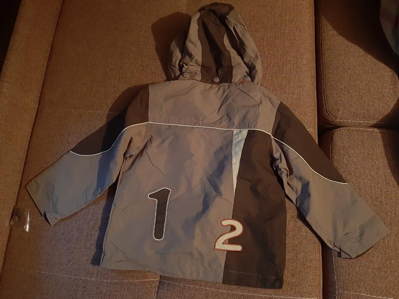 Куртка/ ветровка - Фото 4