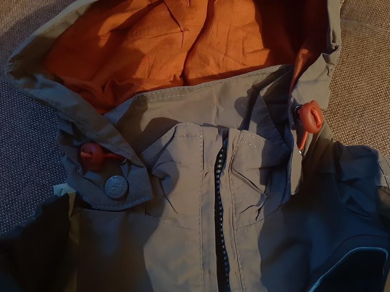 Куртка/ ветровка - Фото 6
