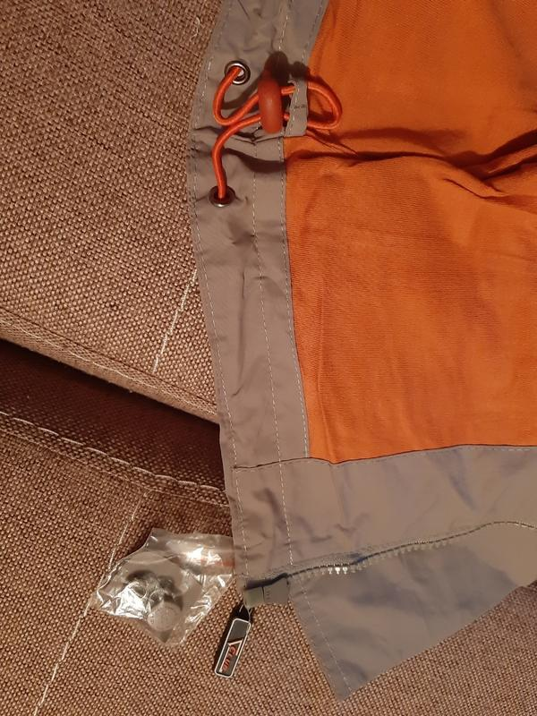Куртка/ ветровка - Фото 8