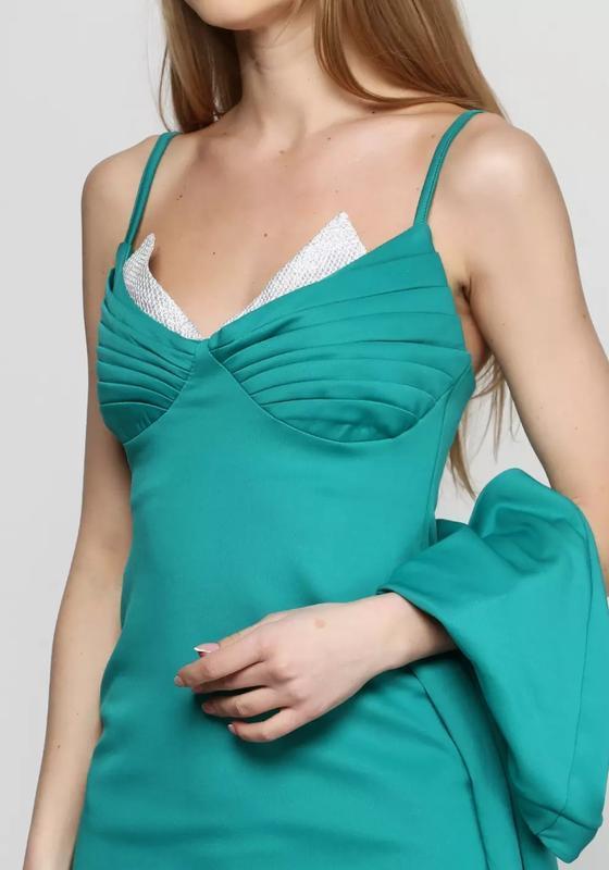 Платье с болеро - Фото 2