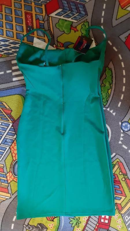 Платье с болеро - Фото 7