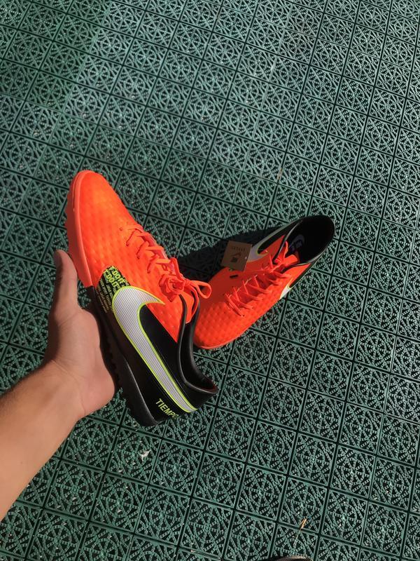 Nike Tiempo - Фото 3