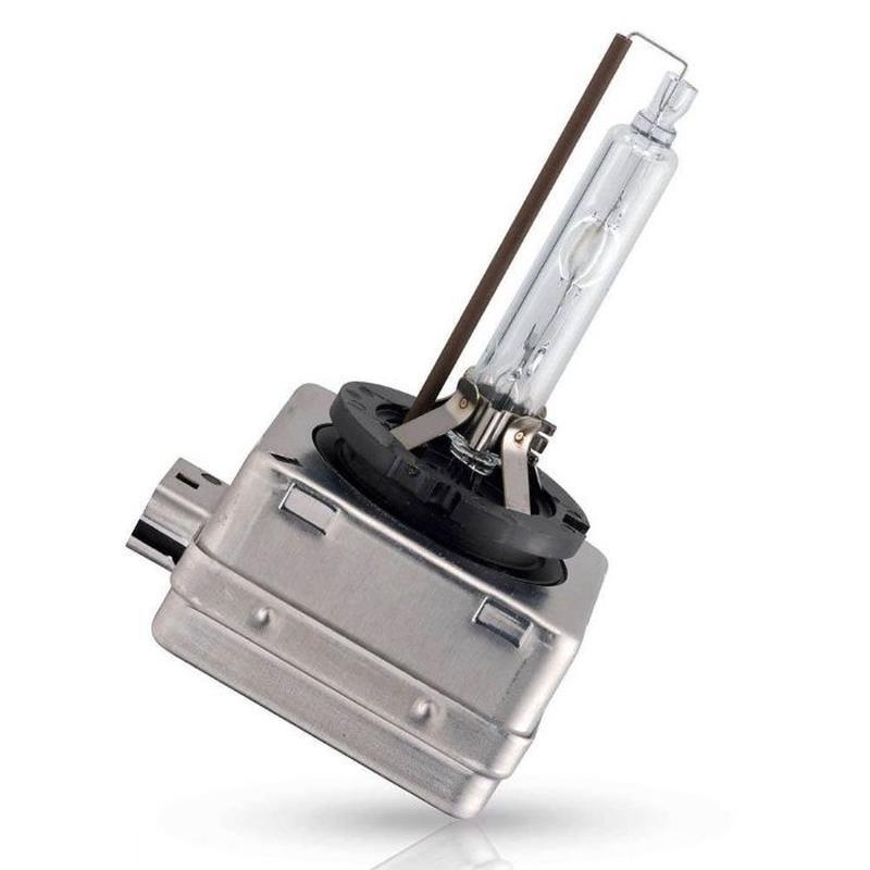 Ксеноновая лампа Philips D3S - Фото 3