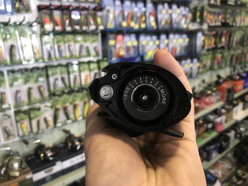 Мультиплікатор Jaxon Procaster XR200 - Фото 2