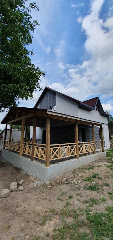 Дом новый с терассой - Фото 3