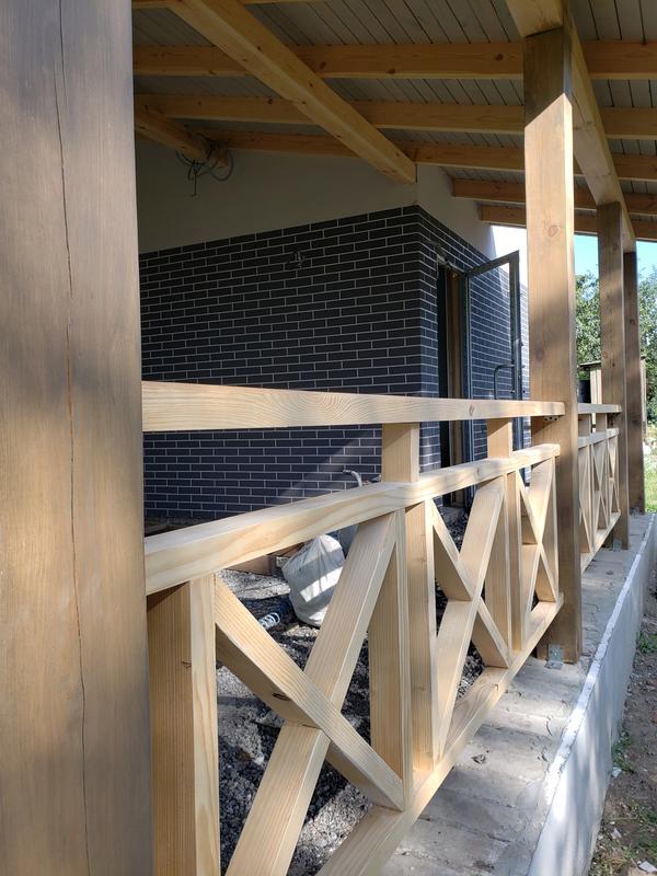 Дом новый с терассой - Фото 9
