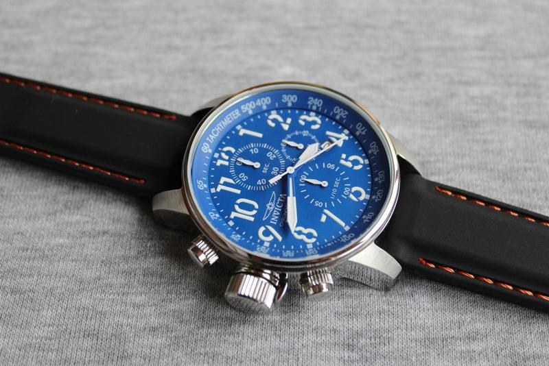 Мужские наручные часы Invicta Force - Фото 5