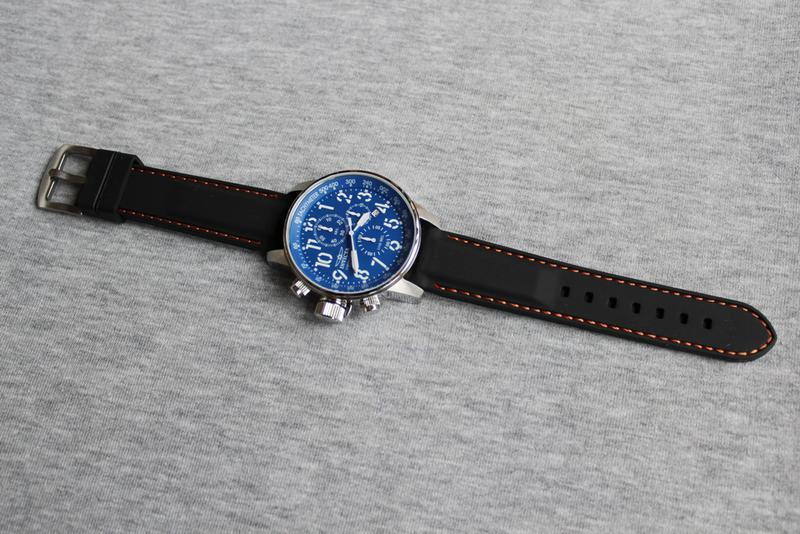 Мужские наручные часы Invicta Force - Фото 4