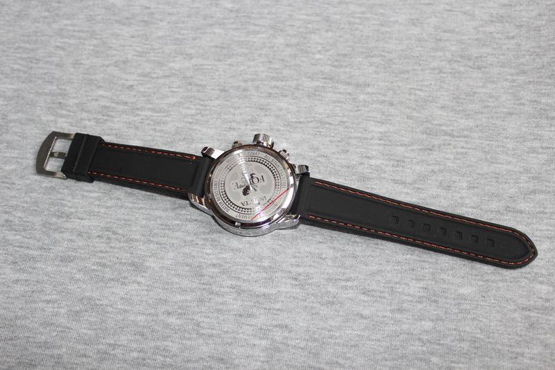 Мужские наручные часы Invicta Force - Фото 7