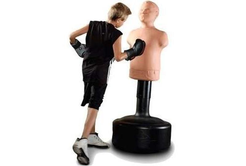 Детский манекен для бокса Century Bobby Bully 10175 - Фото 2