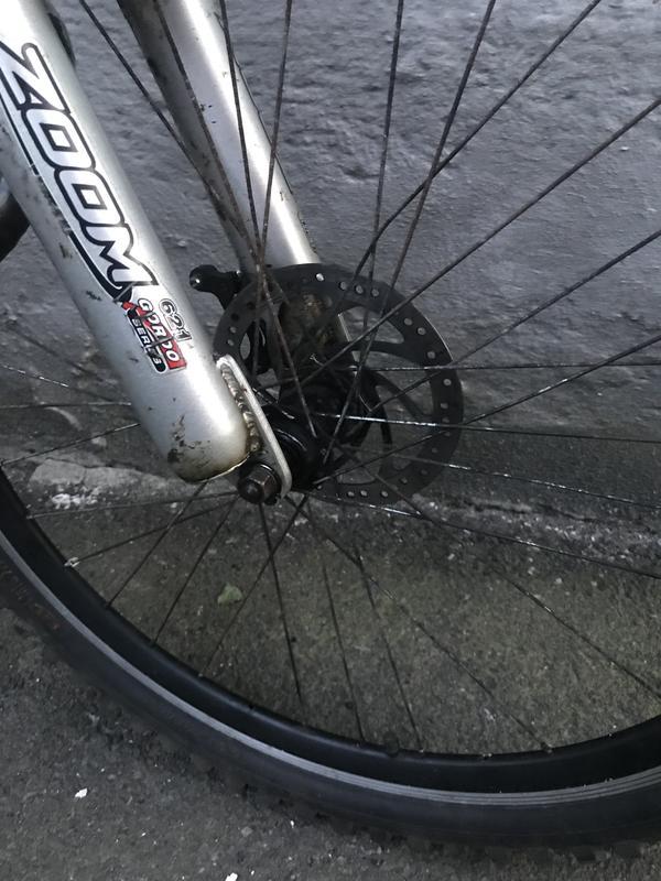 Гірський велосипед Ardis двохпідвісний shimano горный 26 - Фото 6