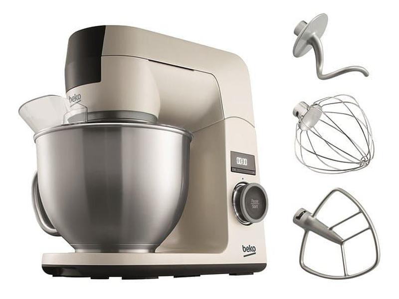 Кухонна машина Beko KMD3102W