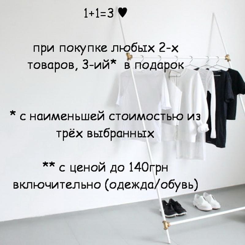 Одежда на девочку 12-18мес 80-86см комплект набор платье сараф... - Фото 4