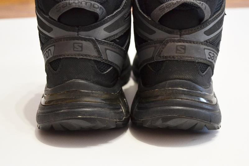 Трекінгові черевики salomon x-chase mid gtx - Фото 2