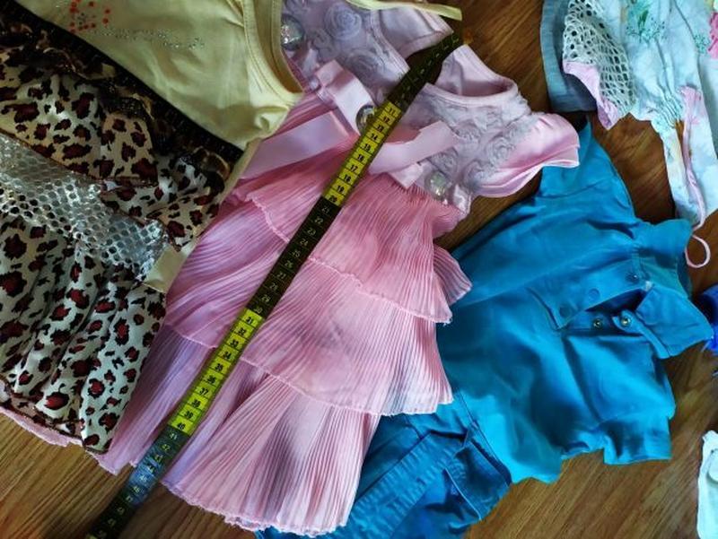 Набор вещей на девочку - Фото 7
