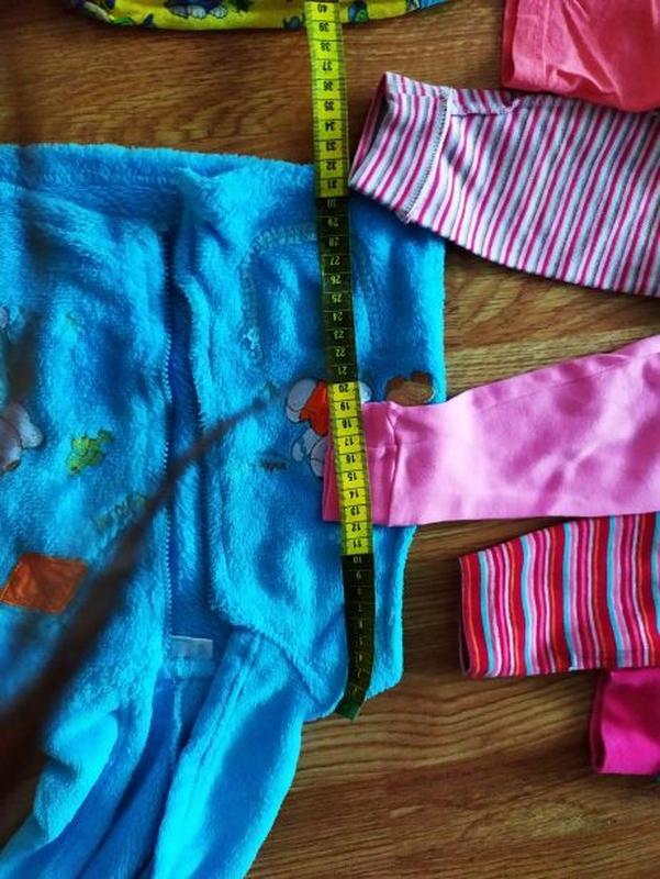 Набор вещей на девочку - Фото 8