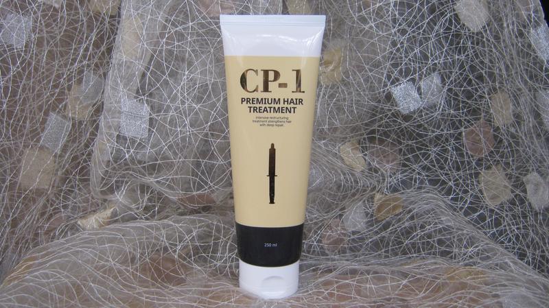 Профессиональная маска для волос cp-1 premium hair treatment s... - Фото 2