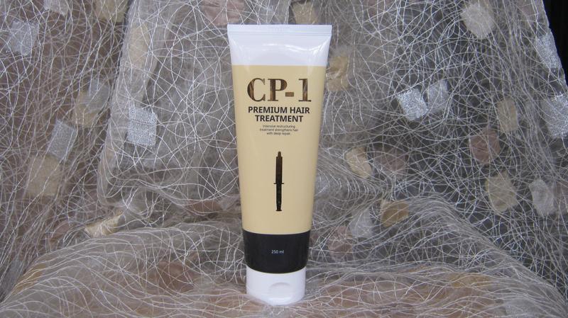 Профессиональная маска для волос cp-1 premium hair treatment s... - Фото 3