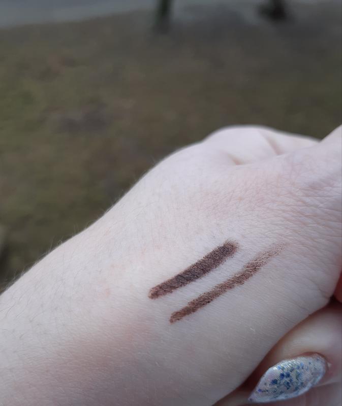 Kaрандаш для глаз intense colour long lasting eyeliner kiko mi... - Фото 6