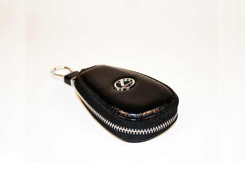 Ключница Lexus брелок, чехол для авто ключей
